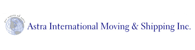 Astra International Moving & Shipping